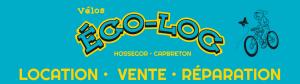 Logo du magasin de location de vélo à Hossegor & Capbreton